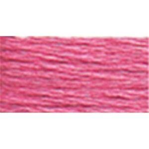 DMC Pearl Cotton Skeins Size 5 - 012220