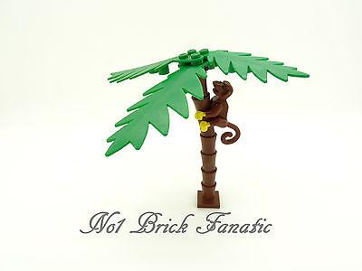 Лего пальма картинки