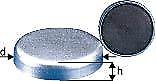 Flachgreifer-Magn. o.Gew.13 x 4,5mm Beloh E/D/E Logistik-Cente
