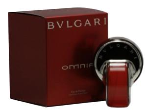 25ml-Bvlgari-Omnia-Eau-de-parfum-for-Women-85oz-Perfume-Descatalogado