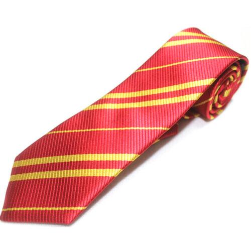 Harry Potter Cosplay Kostüm Kinder Erwachsene Umhang Schals Krawatte Schlips Set