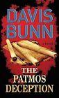 The Patmos Deception by Davis Bunn (Hardback, 2014)