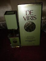 Jacques Bogart De Viris After Shave 90 Ml 3.0 Oz Discontinued Sealed