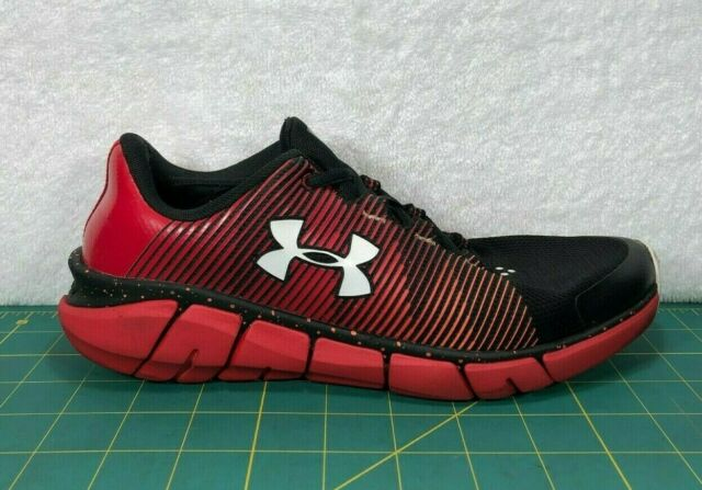 Under Armour Boys Pre-School X Level Scramjet Running Shoes Sneaker