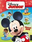 Disney Junior Annual: 2015 by Egmont UK Ltd (Hardback, 2014)