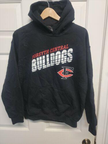 Bulldog Gildan Hoodie Sweatshirt Gildan Hoodie Sw