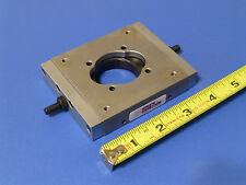 Newport Micro Controle Linear Translation Stage