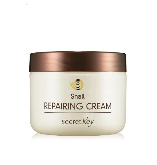Secret Key Snail Repairing Cream 50g Brand New Free Shipping