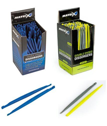 Matrix Discgorgers Hakenlöser Blau//Blue Limette//Lime /& Grau//Grey NEUWARE