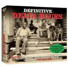 Definitive Delta Blues von Various Artists (2012)