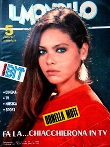 IL-MONELLO-n-42-1984-Ornella-Muti-Lucio-Dalla-Luca-Carboni-Amanda-Lear