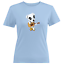 Juniors-Girl-Women-Tee-T-Shirt-Animal-Crossing-K-K-Slider-Guitar-Musician-Dog thumbnail 9
