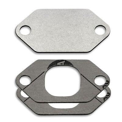 EGR valve blanking plate MERCEDES BENZ A170 Vaneo 1.7 CDI