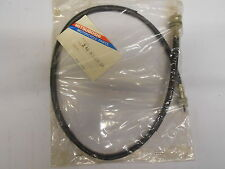 YAMAHA DT125 MX TACHO CABLE 1979 TO 1982 MADE IN JAPAN