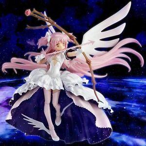 Madoka-Magica-Ultimate-Madoka-Figma-Action-Figure-125mm-anime-from-Japan