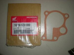NOS Honda 1993-2000 CR250 Gasket 19229-KZ3-880