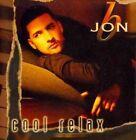 Cool Relax by Jon B CD 886978799524