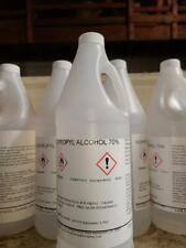 Isopropyl Alcohol 70 1 Quart 32 Floz Solvent