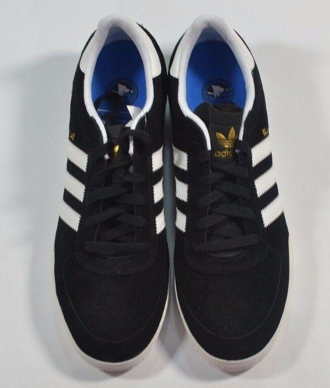 Adidas silas lo lo silas skateboard bianco nero) (240), scarpe da uomo b6ec4a