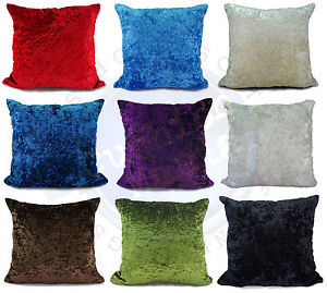 large-plain-crush-velvet-cushion-cover-or-cushions10-colours-20x20-034-or-17x17-034