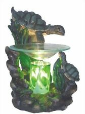 Turtles Wax Tart Scented Oil Candle Warmer Electric Polyresin