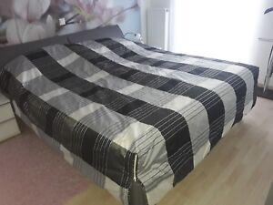Ruf Betten Plaid Tagesdecke 180x200 Decke Bettuberwurf Hochwertig