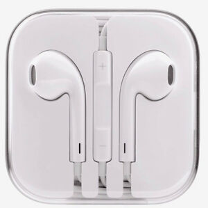 EARBUDS-HEADSET-EARPHONE-HEADPHONE-WITH-REMOTE-amp-MIC-FOR-iPHONE-5-5th-4s-iPOD