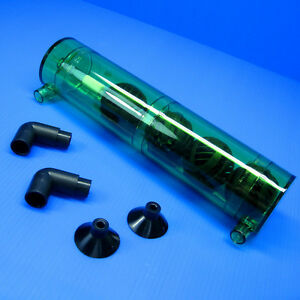 Details about 2 in 1 CO2 Diffuser for Aquarium Planted Tropical Moss Moos  Fish Tank