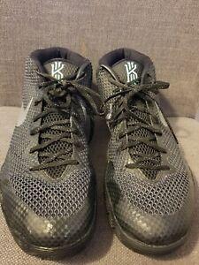 Nike Kyrie 1 Driveway Green Glow 705277-001 Basketball Shoes Size 14 ... 09d170c62