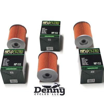 HIFLO Ölfilter HF152 CAN-AM Renegade 800 R X-xc EFI