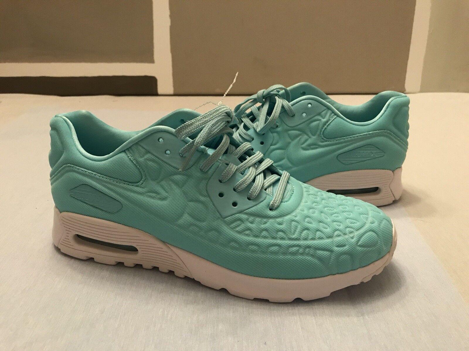 Nike air max 90 ultra soffice donne blu copa (844886-400) semplicemente favolosa!