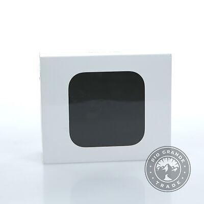 Apple TV 4K 64GB HDR 5th Gen - Black (MQD22LL/A) - Brand