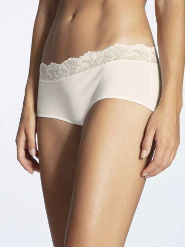 low cut Modal Sense Slip CALIDA Damen Panty Unterhose