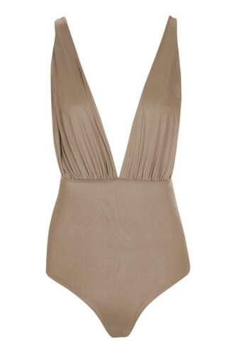 Euro Palms corpo 38 Uk slinky body Body Wyldr Topshop By Us nudo 6 10 aHqwpSHn