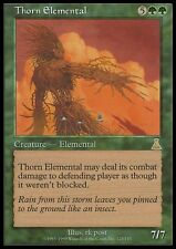 ELEMENTALE SPINATO - THORN ELEMENTAL Magic UDS Mint