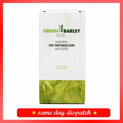 zielony jęczmień alter medica