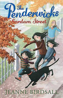 Penderwicks on Gardam Street by Birdsall, Jeanne-ExLibrary