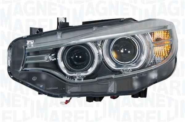 New Genuine BMW 4/' Series F32 F33 F36 Front Cover Bottom Right 7260730 OEM
