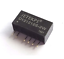 2pcs-DC-DC-Converter-Isolated-Power-In-10V-16V-Double-Out-12V-121212-2W-84mA-UL thumbnail 1