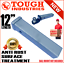TOWING-RECEIVER-TUBE-FOR-TOWING-TOW-BAR-4WD-ATV-TRACTOR-MACHINERY-TRAILER thumbnail 1