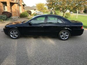 2004 Lincoln LS - V6, Excellent Condition