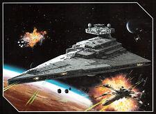 Star Wars Star Destroyer 1/2700 scale plastic model Zvezda NEW NO BOX