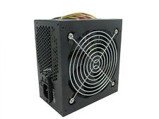 SHARK 750W Black Gaming PC Silent 120mm Fan ATX 12V Power Supply PCIe 750-WATT