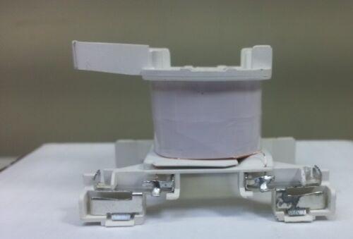 New Telemecanique Schneider  Coil LX1-D1G7 120VAC Contactor LC1D09-LC1D38