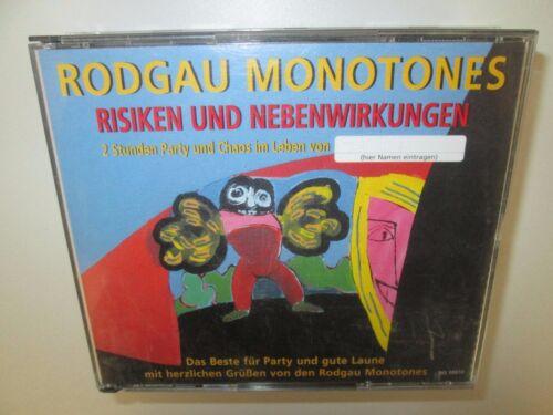 1 von 1 - Risiken und Nebenwirkungen / Rodgau Monotones / CD #01