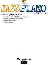 JAZZ PIANO LEVEL 2 BKCD     ABRSM-ExLibrary