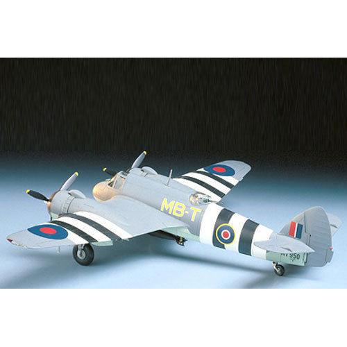 TAMIYA 61067 Bristol BeauFighter TF.Mk.X 1 48 Aircraft Model Kit