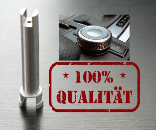 Stick ola lápiz se adapta para mercedes slk r172 botón giratorio Comand Controller eje
