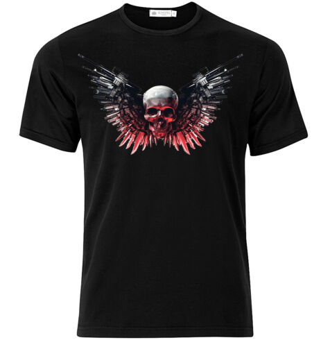 Expendables III Graphic Cotton T Shirt Short /& Long Sl