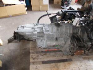 Automatic-Getriebe-Audi-KB-GBG-SHP-19-2-5-TDI-V6-Allrad-Quattro-186000-km